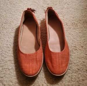 Authentic UGG Flats